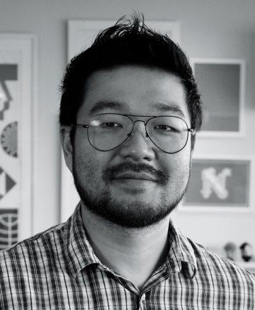 Sócio da Sebastiany Branding - Akira Goto