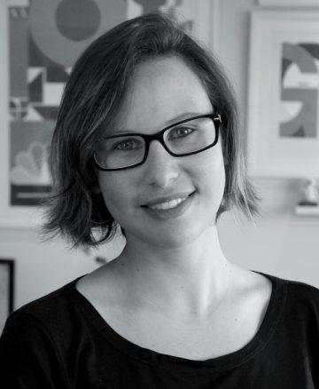 Designer Karina Campanha