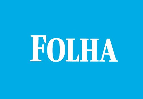 Logotipo Folha de SP