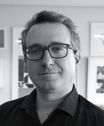Sócio-Fundador da Sebastiany Branding - Guilherme Sebastiany