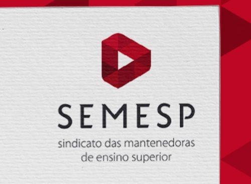 Criação do Logotipo do SEMESP - Detalhe